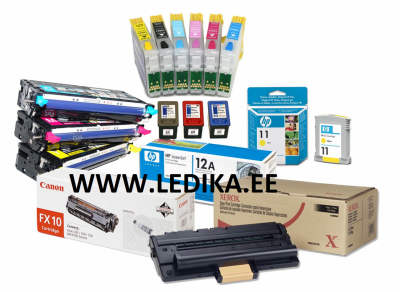 laser printer toner, id scanner